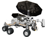 EOS Program: Mars Water Ice Prospecting Rover