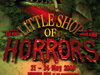 Little Shop of Horrors Poster revisited