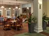 Cafe - Senior Living Facility