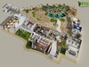 Conceptual Resort Floorplan Design Ideas Australia